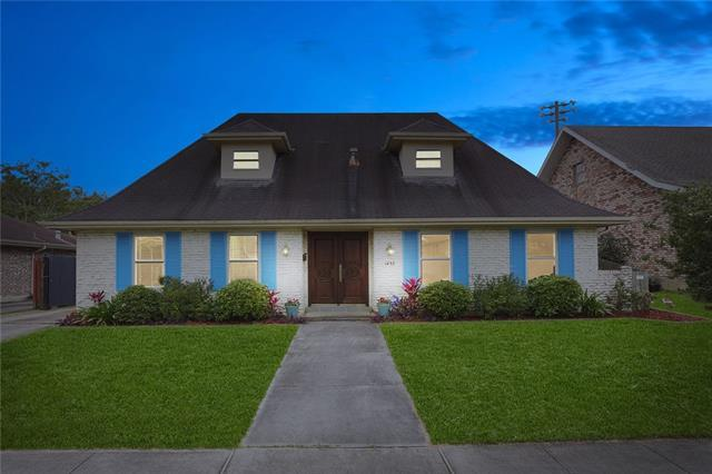 1432 Cabrini Court, New Orleans, LA 70122 (MLS #2201113) :: Robin Realty