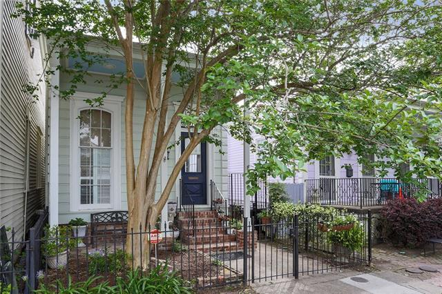 1533 Conery Street, New Orleans, LA 70115 (MLS #2201119) :: Robin Realty