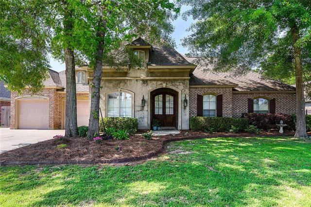 1440 Ave Des Marquis, Covington, LA 70433 (MLS #2201121) :: Inhab Real Estate