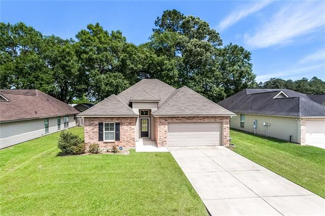 42318 Broadwalk Avenue, Hammond, LA 70403 (MLS #2201124) :: Robin Realty