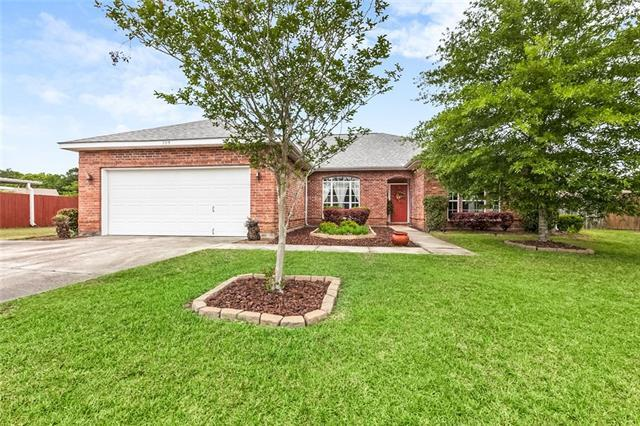 309 Colt Court, Covington, LA 70435 (MLS #2201184) :: Inhab Real Estate
