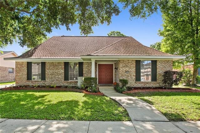 3621 Tall Timbers Drive, New Orleans, LA 70131 (MLS #2201188) :: Inhab Real Estate