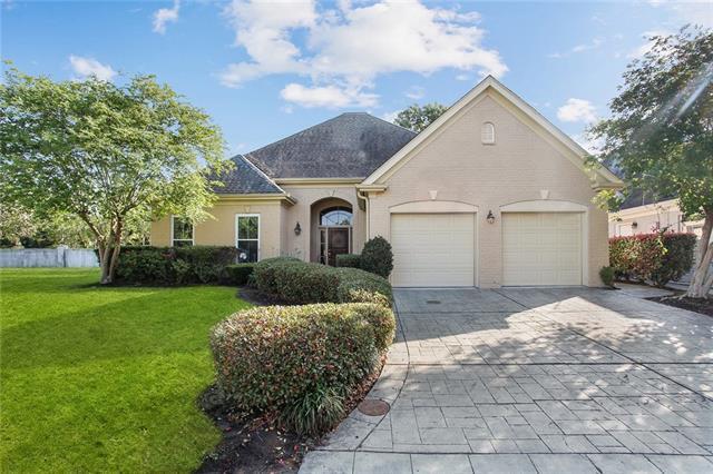 19 English Turn Court, New Orleans, LA 70131 (MLS #2201211) :: Turner Real Estate Group