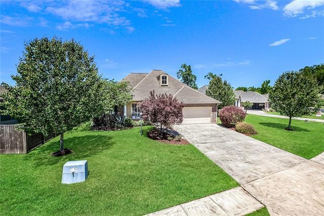275 Lake Orleans Boulevard, Ponchatoula, LA 70454 (MLS #2201241) :: Watermark Realty LLC