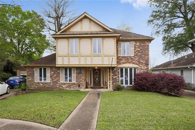 73 Grandcanyon Drive, New Orleans, LA 70131 (MLS #2201287) :: Turner Real Estate Group