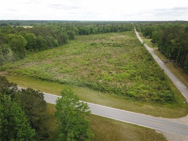 0 Dillard Rd Road, Poplarville, MS 39470 (MLS #2201301) :: The Sibley Group