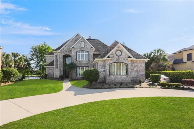 235 English Turn Drive, New Orleans, LA 70131 (MLS #2201327) :: Turner Real Estate Group