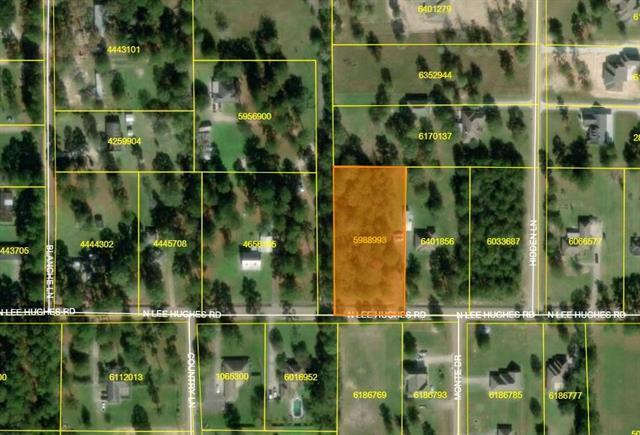 11541 N Lee Hughes Lot #1 Road, Hammond, LA 70401 (MLS #2201364) :: Watermark Realty LLC