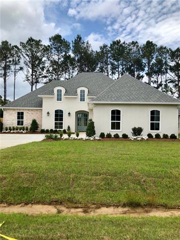 1256 Sweet Clover Way, Madisonville, LA 70447 (MLS #2201385) :: Turner Real Estate Group