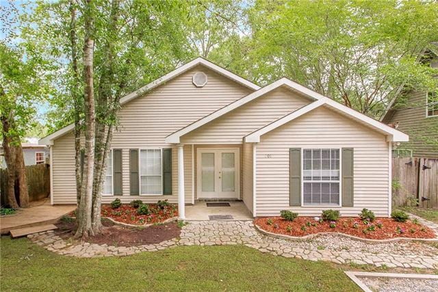2014 Robin Street, Slidell, LA 70460 (MLS #2201397) :: Turner Real Estate Group