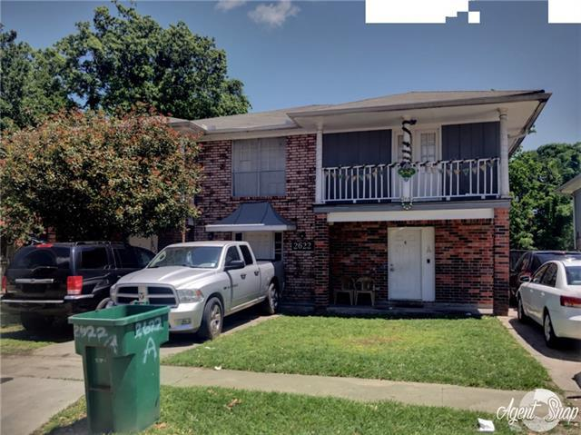 2622 Bessemer Street, Kenner, LA 70062 (MLS #2201441) :: Amanda Miller Realty