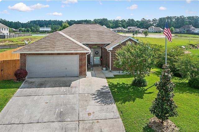 330 Penn Mill Lakes Boulevard, Covington, LA 70435 (MLS #2201487) :: Turner Real Estate Group