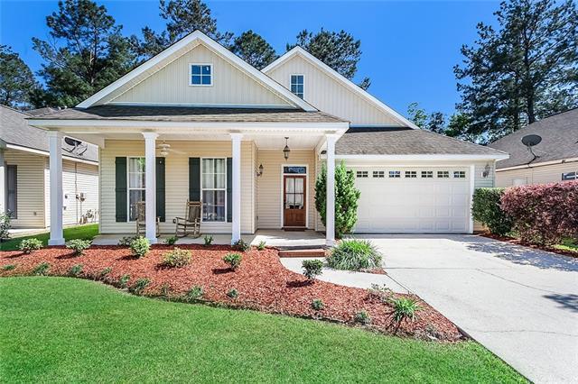 260 Carriage Pine Lane, Covington, LA 70435 (MLS #2201496) :: Inhab Real Estate