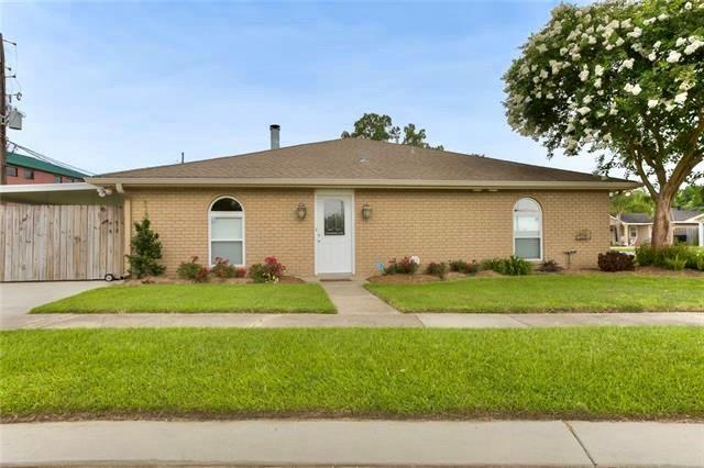 4128 Najolia Street, Meraux, LA 70075 (MLS #2201523) :: The Sibley Group