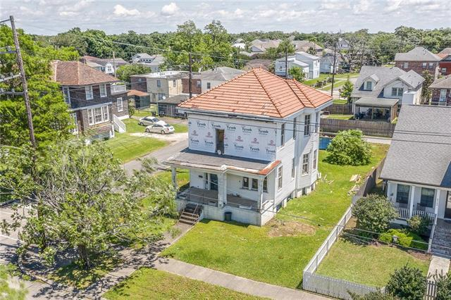 6753 W End Boulevard, New Orleans, LA 70124 (MLS #2201541) :: Inhab Real Estate