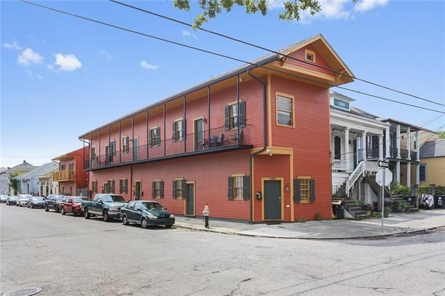 1300 Governor Nicholls Street #1, New Orleans, LA 70116 (MLS #2201564) :: Crescent City Living LLC