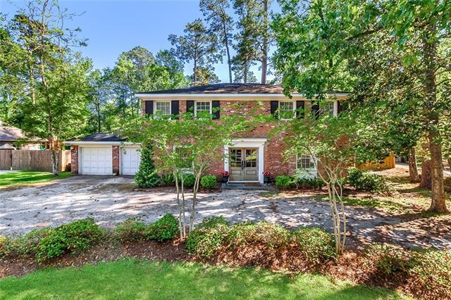 117 Cherry Laurel Drive, Covington, LA 70433 (MLS #2201594) :: Inhab Real Estate