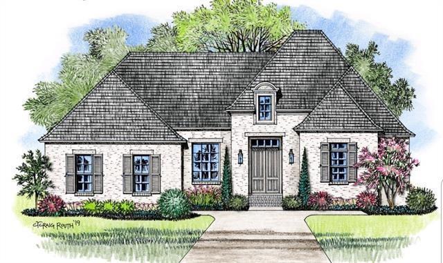 108 Bald Eagle Drive, Belle Chasse, LA 70037 (MLS #2201616) :: Crescent City Living LLC