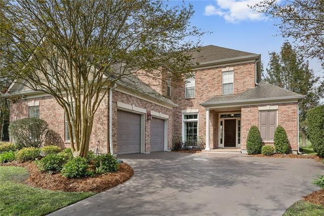 104 Harbour Town Ct Court, New Orleans, LA 70131 (MLS #2201623) :: Turner Real Estate Group