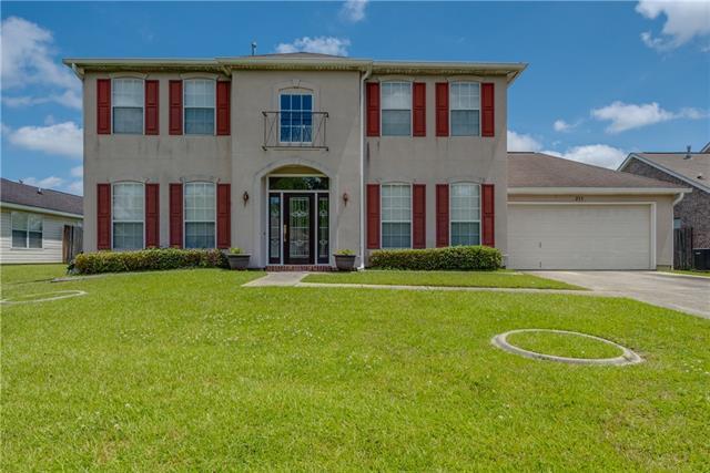 235 Goldenwood Drive, Slidell, LA 70458 (MLS #2201696) :: Inhab Real Estate