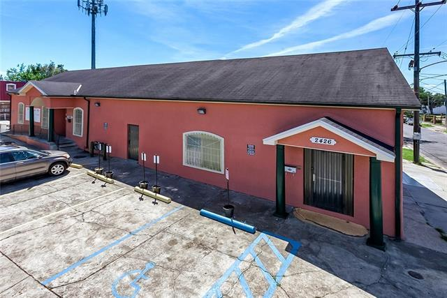 2426 Simon Bolivar Avenue, New Orleans, LA 70113 (MLS #2201730) :: Crescent City Living LLC