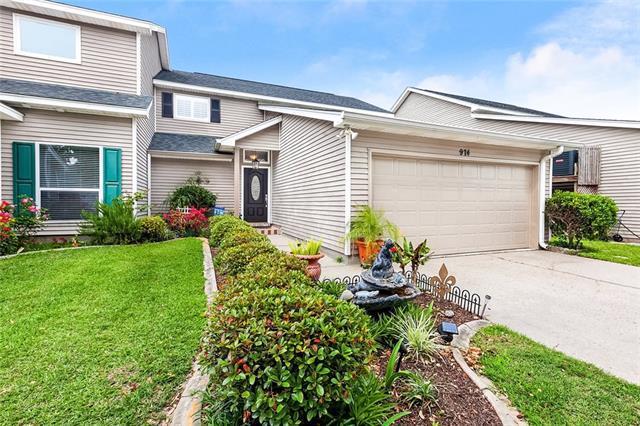 974 Marina Drive, Slidell, LA 70458 (MLS #2201753) :: Turner Real Estate Group