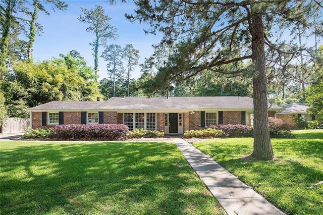 156 Crapemyrtle Road, Covington, LA 70433 (MLS #2201756) :: Inhab Real Estate