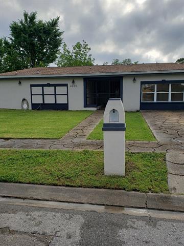 4690 Galahad Drive, New Orleans, LA 70127 (MLS #2201765) :: Watermark Realty LLC