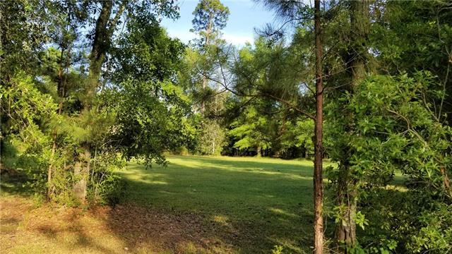 Lot 2A S. Oaklawn Drive, Lacombe, LA 70445 (MLS #2201766) :: Watermark Realty LLC