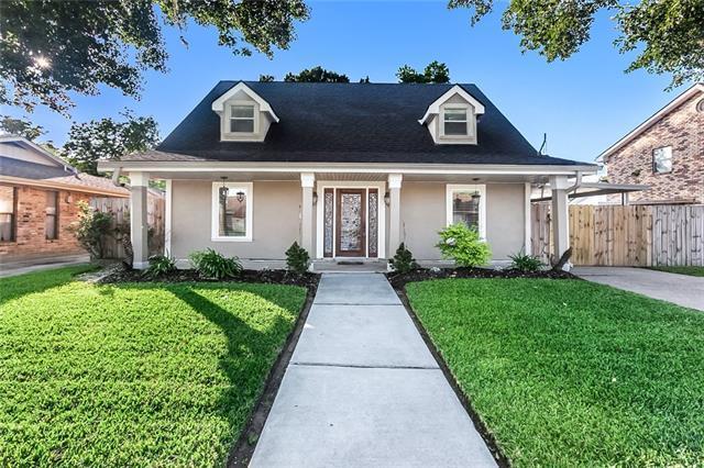 3108 Acorn Drive, Violet, LA 70092 (MLS #2201801) :: Robin Realty