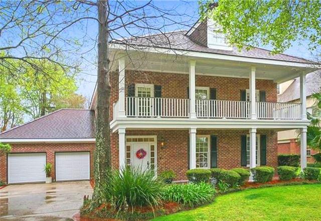 4 Muirfield Place, New Orleans, LA 70131 (MLS #2201812) :: Turner Real Estate Group