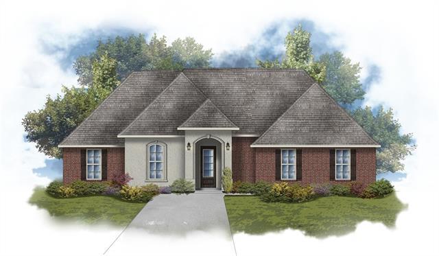 43328 Rainier Drive, Hammond, LA 70403 (MLS #2201823) :: Turner Real Estate Group