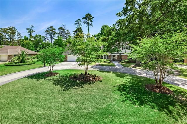 112 Golfview Lane, Covington, LA 70433 (MLS #2201863) :: Inhab Real Estate