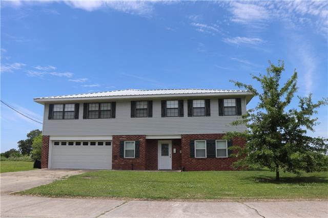 126 Satsuma Drive, Buras, LA 70041 (MLS #2201894) :: Turner Real Estate Group