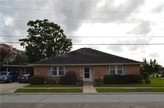 1912 Condon Avenue, Metairie, LA 70003 (MLS #2201897) :: Amanda Miller Realty