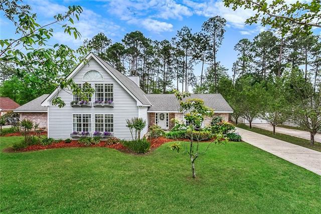 33 Cherokee Drive, Abita Springs, LA 70420 (MLS #2201914) :: Turner Real Estate Group