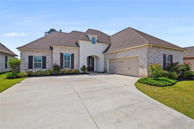 1097 Cypress Crossing Drive, Madisonville, LA 70447 (MLS #2201948) :: Turner Real Estate Group