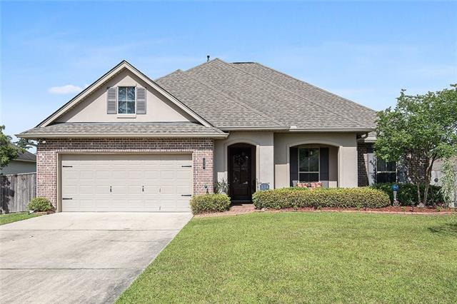334 Del Sol East, Covington, LA 70433 (MLS #2201957) :: Turner Real Estate Group