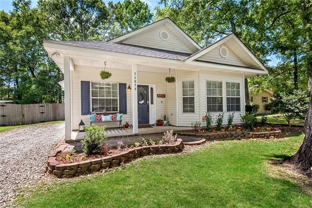 71073 Lake Placid Drive, Covington, LA 70433 (MLS #2201969) :: Turner Real Estate Group