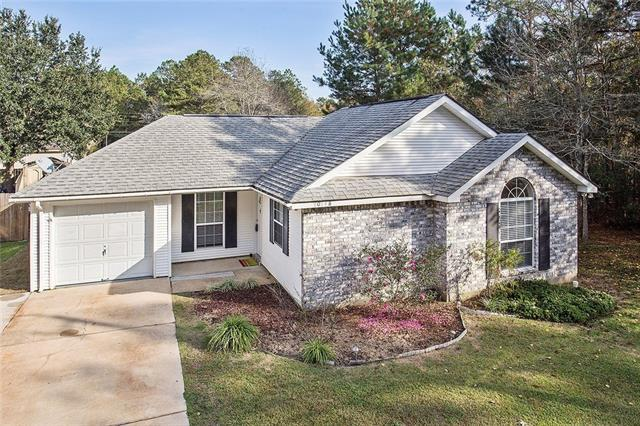 70148 7TH Street, Covington, LA 70433 (MLS #2201977) :: Turner Real Estate Group