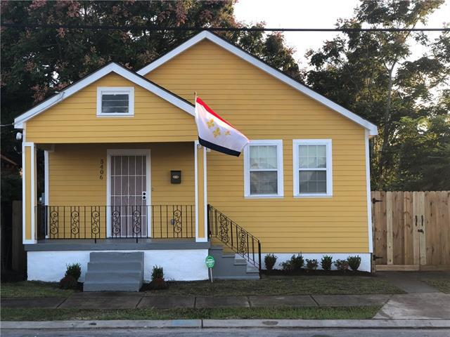 5406 N Rampart Street, New Orleans, LA 70117 (MLS #2201981) :: Crescent City Living LLC