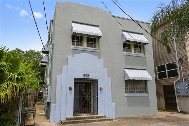 423 S Lopez Street, New Orleans, LA 70119 (MLS #2201986) :: Crescent City Living LLC