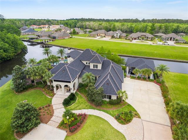 21541 Dolphin Court, Springfield, LA 70462 (MLS #2202079) :: Turner Real Estate Group