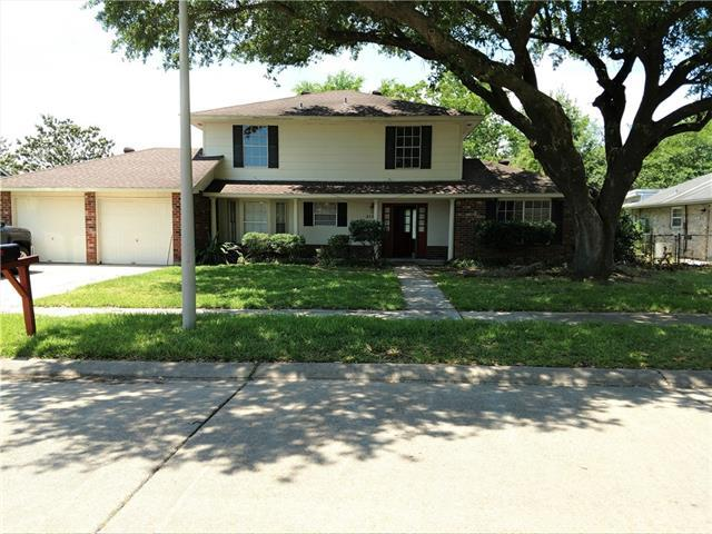 2125 Champion Drive, La Place, LA 70068 (MLS #2202087) :: Turner Real Estate Group
