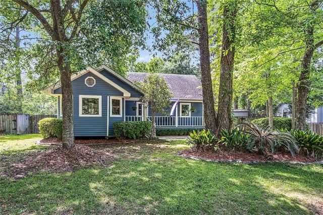 70387 L Street, Covington, LA 70433 (MLS #2202118) :: The Sibley Group