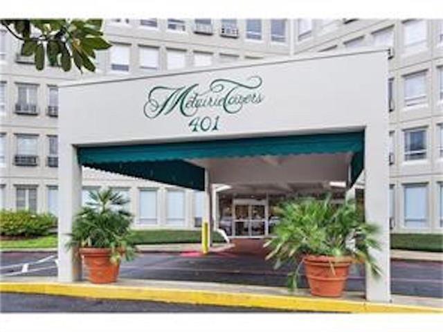 401 Metairie Road #222, Metairie, LA 70005 (MLS #2202134) :: The Sibley Group