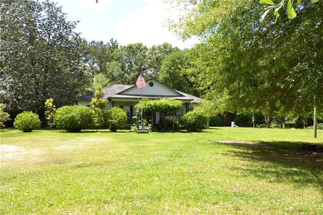 56513 Simon Husser Road, Loranger, LA 70446 (MLS #2202136) :: Turner Real Estate Group