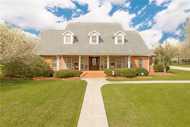 39628 River Oaks Drive, Ponchatoula, LA 70454 (MLS #2202202) :: Turner Real Estate Group