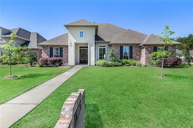 1076 Spring Haven Lane, Madisonville, LA 70447 (MLS #2202214) :: Turner Real Estate Group