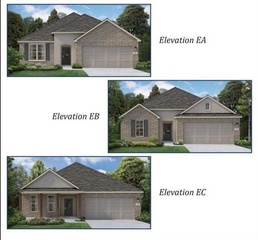476 Oak Haven Court, Slidell, LA 70461 (MLS #2202228) :: Turner Real Estate Group